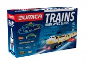 Dumica - High Speed Train Set Deluxe D2