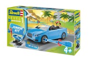 Revell - Junior Kit - Kabriolet
