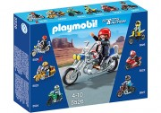 Playmobil - Eagle Cruiser - 5526