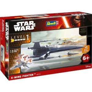 Revell - Star Wars - X-Wing Fighter