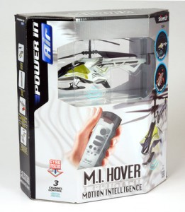 M.I. Hover