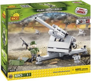 COBI - Small Army - Flak 36/37 88 mm
