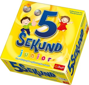 5 sekund JUNIOR
