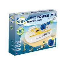 Gigo Air power Kit