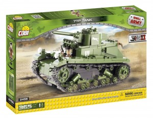 COBI - Small Army - 7TP
