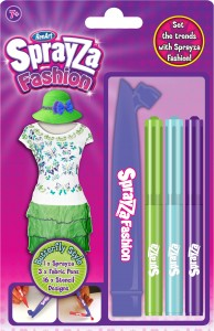 SprayZa Fashion - Motyle